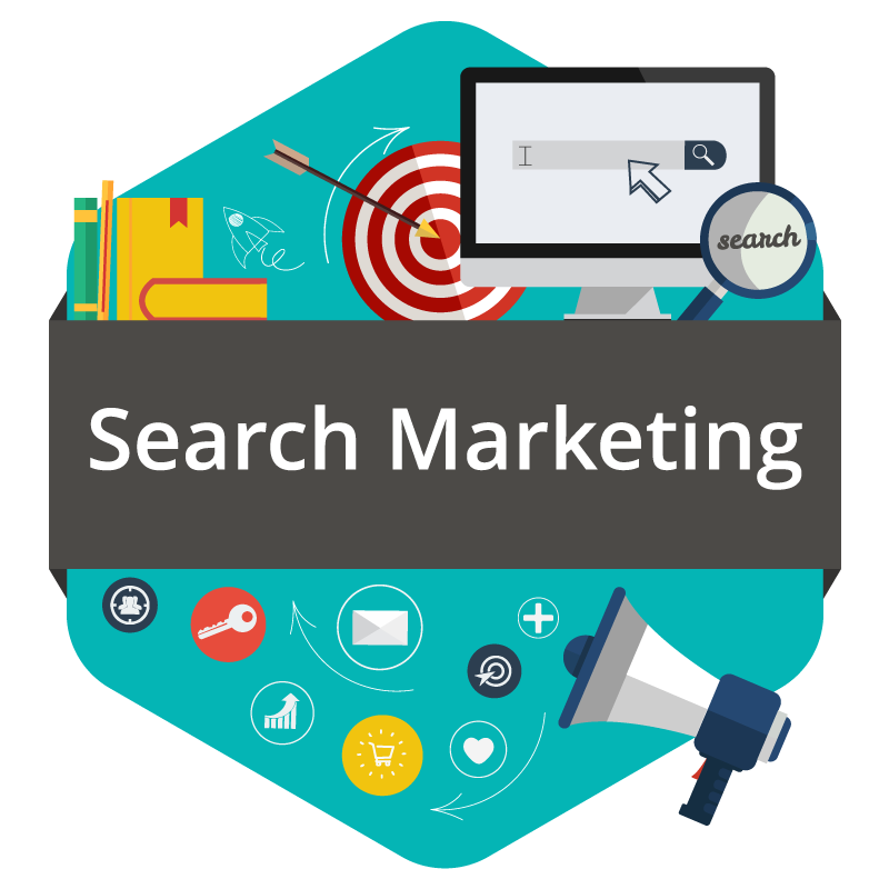 Google Paid Search marketing agency houston tx digital marketing agency